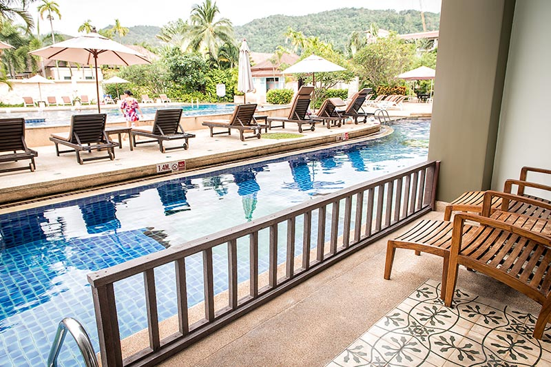Phuket Kata Pool Access Resorts | Accommodation at Alpina Phuket ...