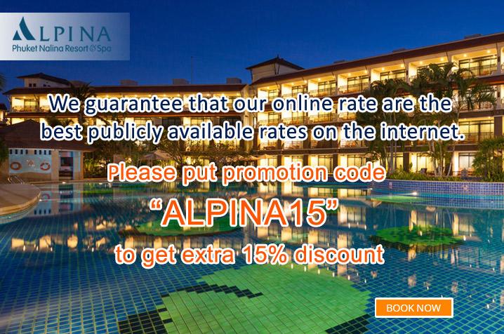 Alpina Phuket Nalina Resort And Spa Phuket Kata Pool Access - Alpina phuket nalina resort and spa