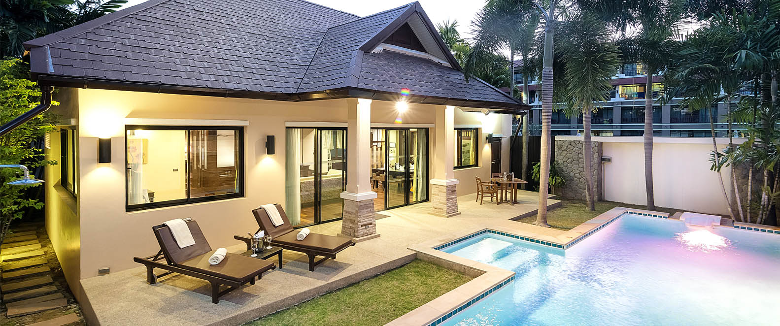 Phuket Kata Pool Access Resorts Accommodation At Alpina Phuket - Alpina phuket nalina resort and spa